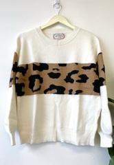 Ivory Wilder Sweater