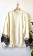 Whimsy Pullover
