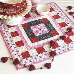 Simply Love Table topper