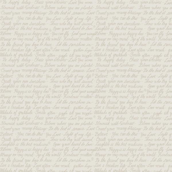 Love Notes Cream