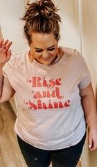 Rise N Shine Tee