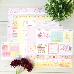 Baby Girl Paper Pack
