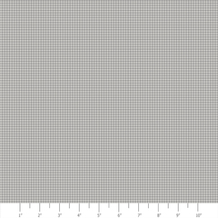 Tiny Check Gray_Fabric