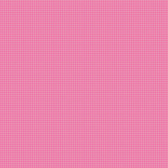Tiny Check Pink_Fabric
