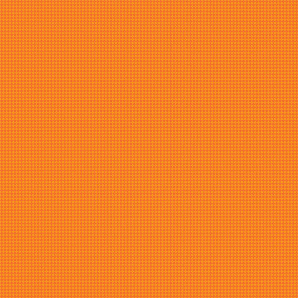 Tiny Check Orange_Fabric