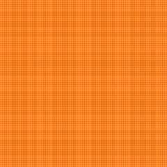 Tiny Check Orange_Fabric