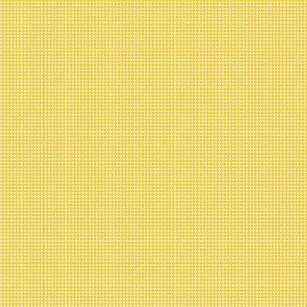 Tiny Check Yellow_Fabric