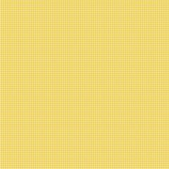 Tiny Check Yellow_Fabric