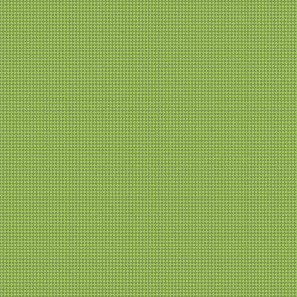 Tiny Check Green_Fabric