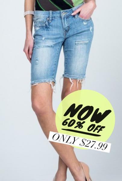 Middleton Shorts