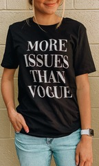 Vogue Graphic Tee