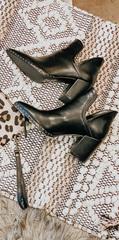 Kingston rocker boots