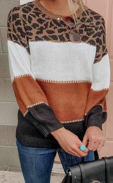 Tinsley Pullover