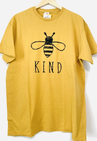 BEE Kind Graphic Tee