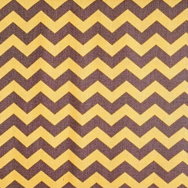Fabric- Chevron Gray