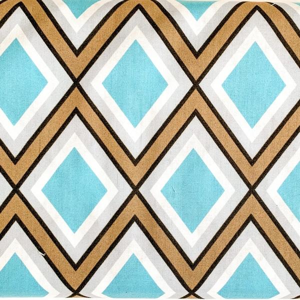 Fabric- Tan Picot
