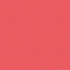 Check Dots Red