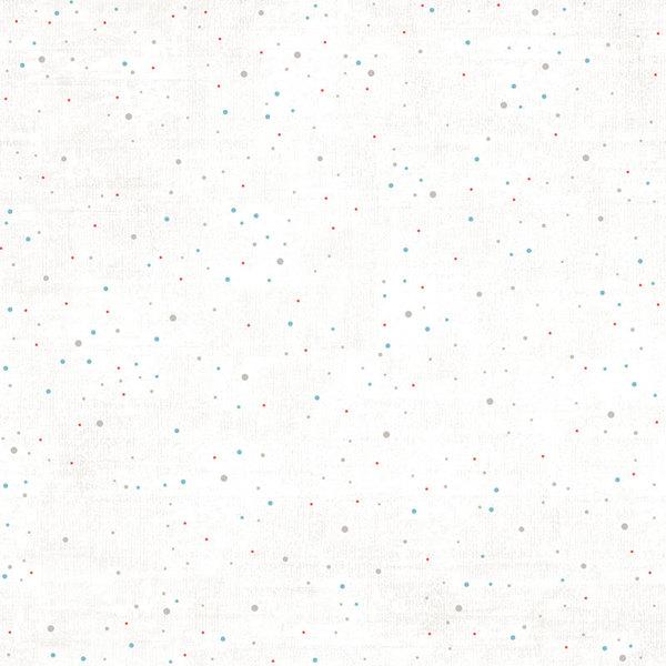 Sprinkle Dots Cream