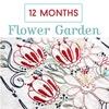 Flowergarden12months