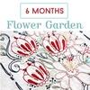 Flowergarden6months