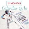 Calendargirls12months