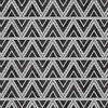 00597 stitch triangles gray6inch