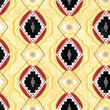 Aztec Tickertape