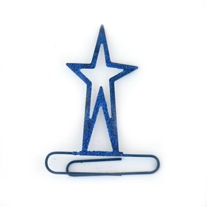 TALL STAR JUMBO PAPER CLIP