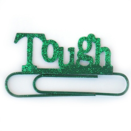 TOUGH JUMBO PAPER CLIP