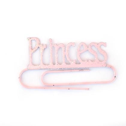 PRINCESS JUMBO PAPER CLIP