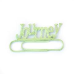 JOURNEY JUMBO PAPER CLIP
