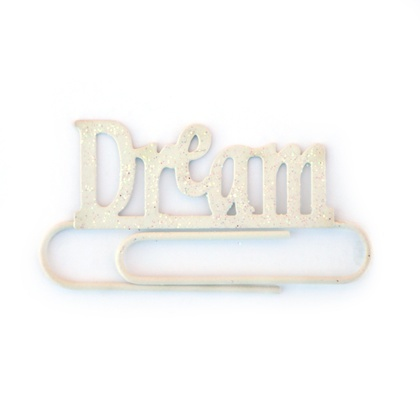 DREAM JUMBO PAPER CLIP