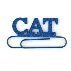 CAT JUMBO PAPER CLIP