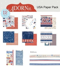 USA Paper Pack