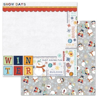 Snowman Word