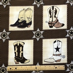 Buckaroo Boots