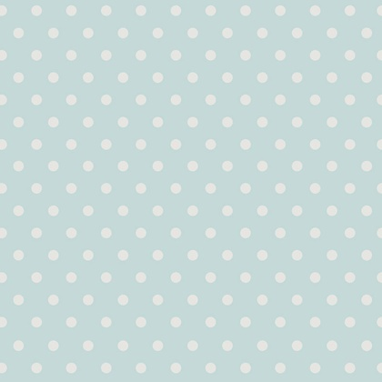 Fabric - BeBop Dot Blue