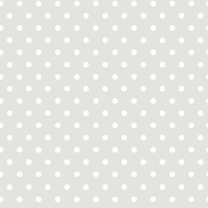 Fabric - BeBop Dot Misty Gray