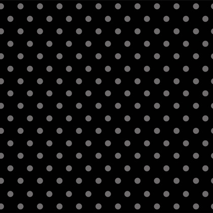 Fabric - BeBop Dot Black