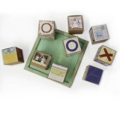 Family Time Conversation Tray KIT
