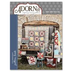 Chamberry Pattern Book