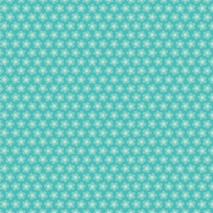 Fabric - Dulcet Dot Teal