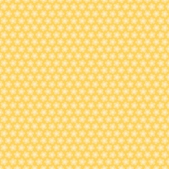 Fabric - Dulcet Dot Yellow