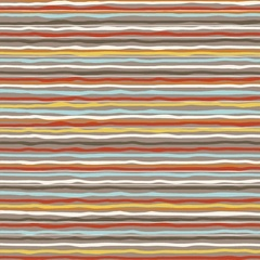 Fabric - Hoot Stripe Charcoal