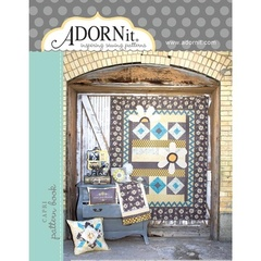 Capri Pattern Book