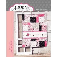 Princess Pattern Book
