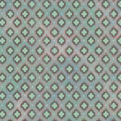 Fabric - Quatra Dot Aqua