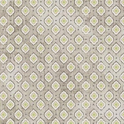 Fabric - Quatra Dot Tan