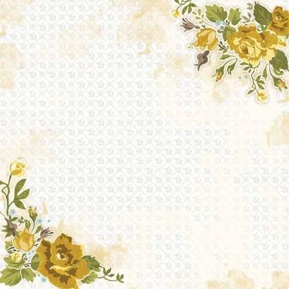 Blossom 12x12