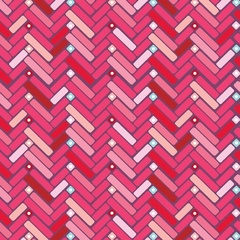 Fabric-Happy Chevron